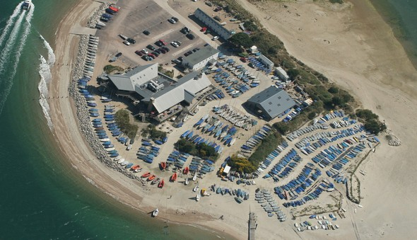 Hayling Island SC is a Championship venue